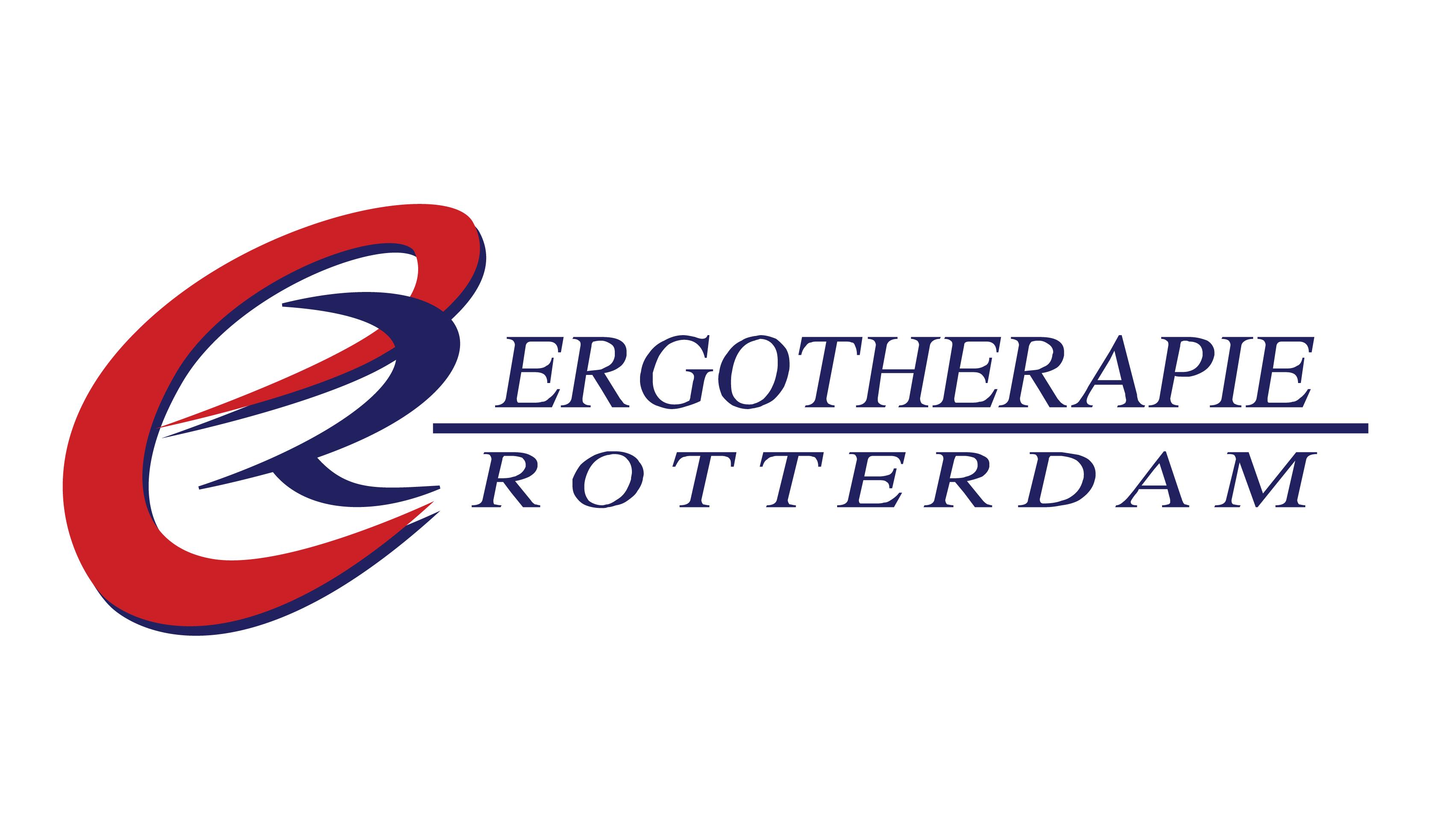 Ergotherapie Rotterdam